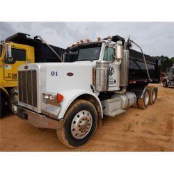 2003 PETERBILT 378 Dump Truck