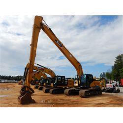 2017 SANY SY235C LC Excavator
