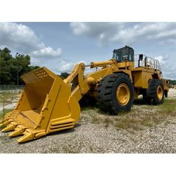 CATERPILLAR 992G Wheel Loader