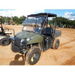 2008 POLARIS HD ATV / UTV / Cart