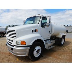 2005 STERLING  Water Truck
