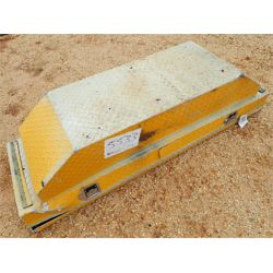 TRUCK TOOL BOX Truck Product and Accessory