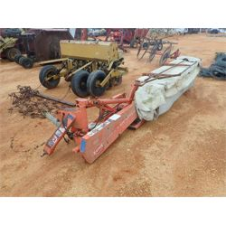 GMD800 HAY MOWER Hay / Forage Equipment