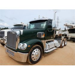 2016 FREIGHTLINER  Day Cab Truck
