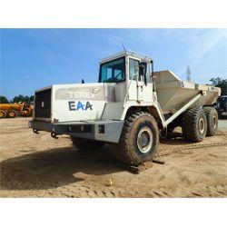 TEREX TA35 Articulated Truck