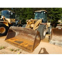 2003 CATERPILLAR 962G SERIES II Wheel Loader