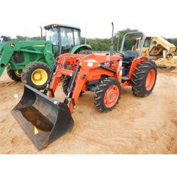 KUBOTA M5030 Tractor
