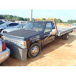 1990 CHEVROLET 3500 Rollback Truck