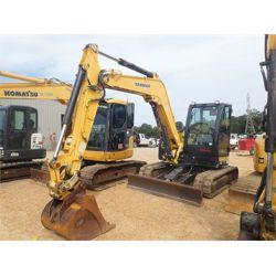2014 YANMAR VIO80-1 Excavator