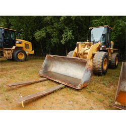 2003 CATERPILLAR 928GZ Wheel Loader