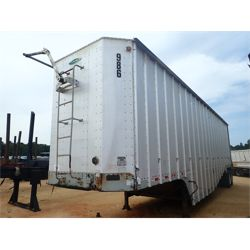 2001 PEARLESS DC-42 Chipper Trailer