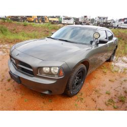 2008 DODGE CHARGER Car / SUV