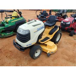 CUB CADET GT1554 Landscape Equipment