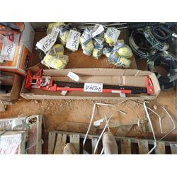 HIGH LIFT  FARM JACK Shop Equipment