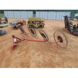 Hay / Forage Equipment