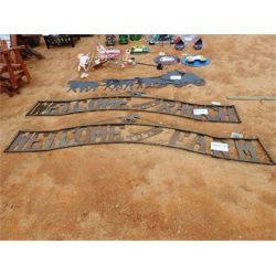 METAL SIGN  Miscellaneous