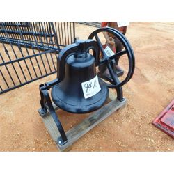 SCHOOL HOUSE BELL Miscellaneous
