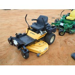 CUB CADET X FORCE  ZERO TURN MOWER Mowing Equipment