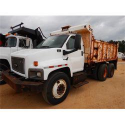 2004 CHEVROLET C8500 Dump Truck