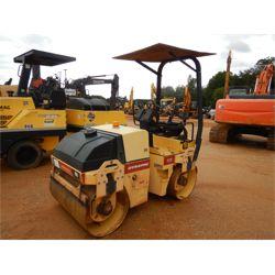 DYNAPAC CC122 Compaction Equipment