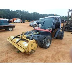 TERRATRAC TT240 Mowing Equipment