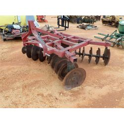 ADJUSTABLE  DISC Agriculture Component