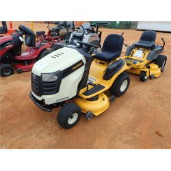 CUB CADET LTX 1042  RIDING MOWER Mowing Equipment