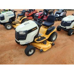 CUB CADET LTX1050  RIDING MOWER Mowing Equipment