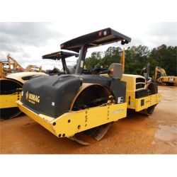2014 BOMAG BW284AD Compaction Equipment