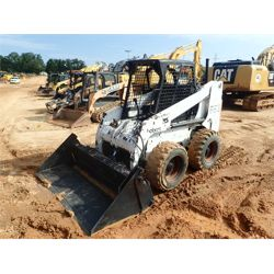 1999 BOBCAT 863 Skid Steer Loader - Wheel
