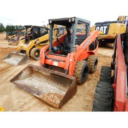 KUBOTA SSV65 Skid Steer Loader - Wheel