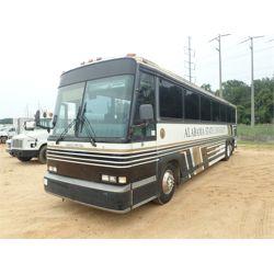 1992 MOTOR COACH 102-C3 Bus / Motorcoach / RV