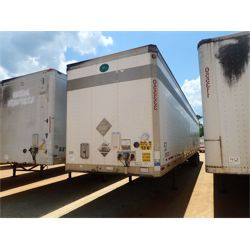 2005 GREAT DANE 7411TT-S Dry Van Trailer