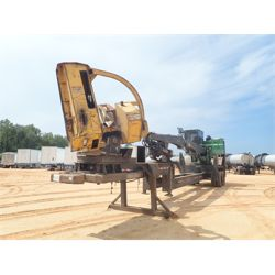 2012 JOHN DEERE 335D Log Loader