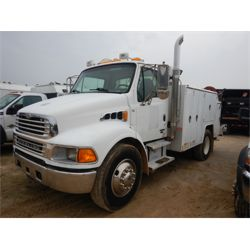 2005 STERLING ACTERRA Service / Mechanic / Utility Truck