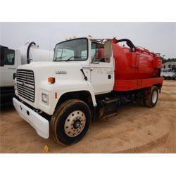 1996 FORD L7000 Sewer Rodder Truck