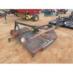 BUSH HOG 277 Mowing Equipment