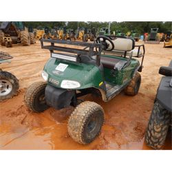 EZ GO SHUTTLE 2+2 ATV / UTV / Cart