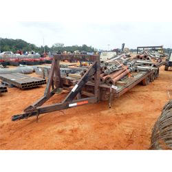 30' 3 AXLE TRAILER Miscellaneous