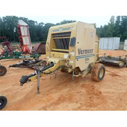 VERMEER 504L Agriculture Component