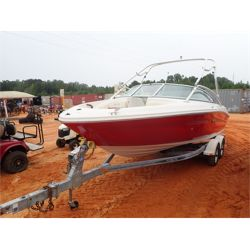 2004 SEA RAY 200 SELECT SKI BOAT Marine Equipment