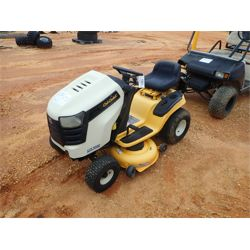 CUB CADET LTX1040  Mowing Equipment