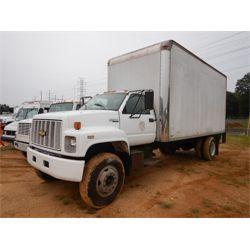 1993 CHEVROLET KODIAK Box Truck / Cargo Van