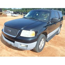 2003 FORD EXPEDITION Car / SUV