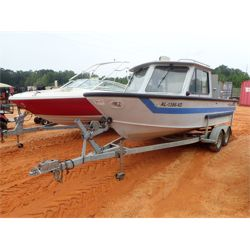 SEA ARK MARINE BOAT Miscellaneous