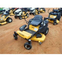 CUB CADET ZERO TURN MOWER Mowing Equipment
