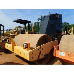 2015 VOLVO SD115 Compaction Equipment