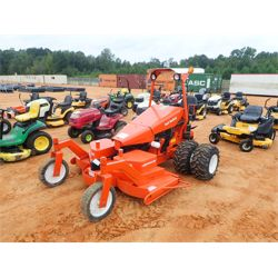 KUT KWICK SSM 38-72D Mowing Equipment