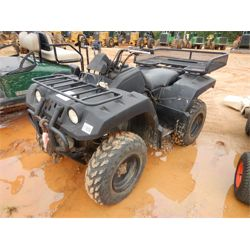 YAMAHA GRIZZLEY 800 ATV / UTV / Cart