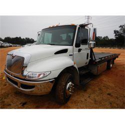 2013 INTERNATIONAL 4300 MS Rollback Truck
